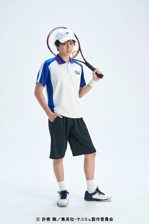 ミュージカル『テニスの王子様』4thシーズン 青学(せいがく)vs不動峰/テニミュ