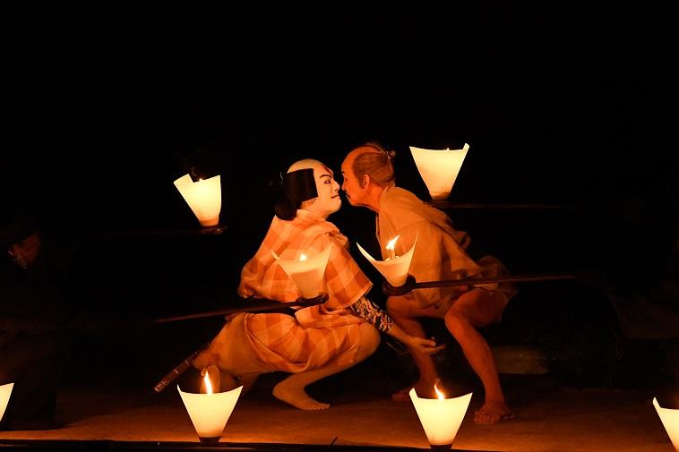 """コクーン歌舞伎『夏祭浪花鑑』開幕に中村勘九郎「""""超""""楽しいお祭りをお届けします」"""
