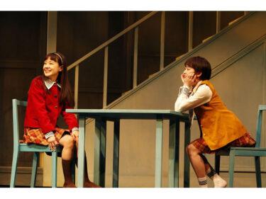 奈緒主演『DOORS』開幕!倉持裕「少しでも光を見出したいという思いで作った」