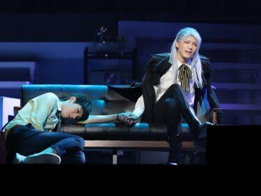 【動画】MANKAI STAGE『A3!』~WINTER 2021~公開ゲネプロ(冬組単独公演:主人はミステリにご執心/真夜中の住人)