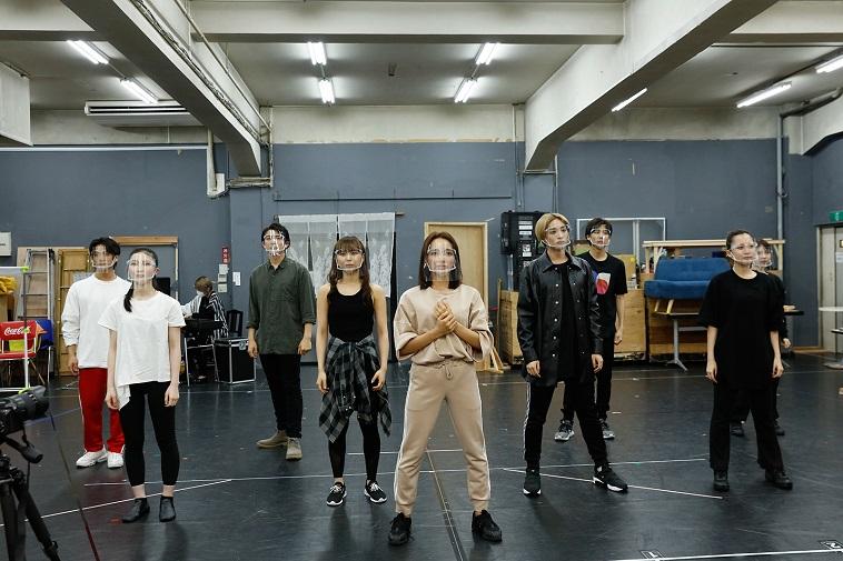 A New Musical『ゆびさきと恋々』取材レポート!前山剛久「生きていてよかったと感じて」