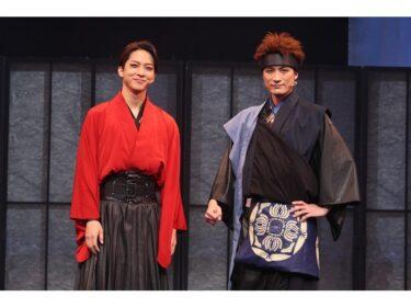 ふぉ~ゆ~・松崎祐介の主演舞台『流星セブン』東京公演スタート「元気を与えられる舞台にしたい!」