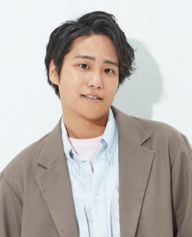 ジャニーズWEST桐山照史主演で舞台『赤シャツ』漱石の「坊ちゃん」を敵役の視点で描く