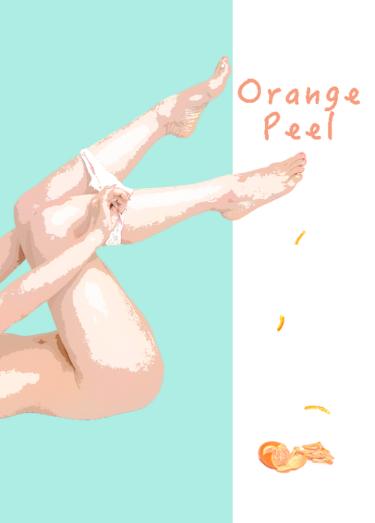 どんどんチェリー 第3回公演『Orange peel』