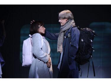 A New Musical『ゆびさきと恋々』開幕!前山剛久「生きる希望に繋がったなら」
