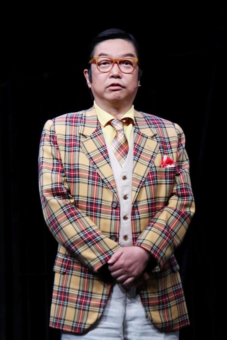 織山尚大・青木滉平(少年忍者/ジャニーズJr.)らが河童社会を通して人間社会を痛烈に風刺する空想科学劇『Kappa』開幕