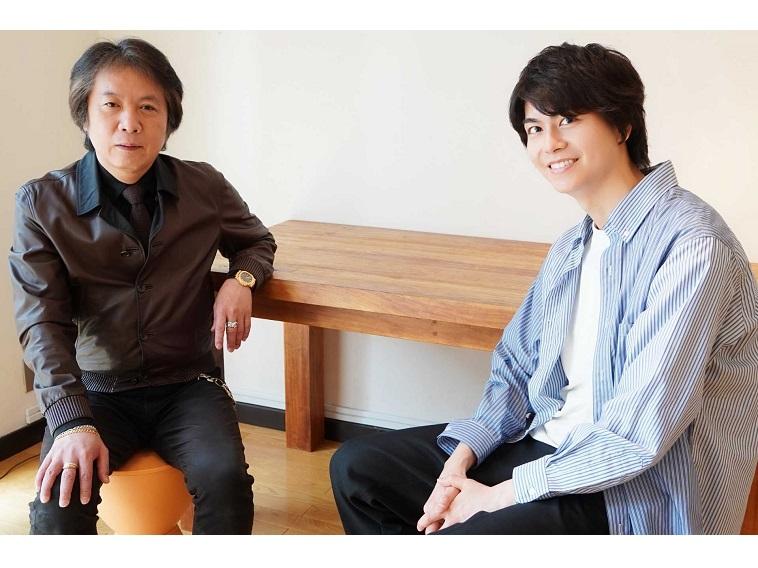 未来を創る、2作連続の『熱海殺人事件』多和田任益×岡村俊一Pインタビュー