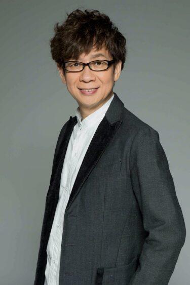 山寺宏一が岡田ロビン翔子と入籍!ラジオ番組の卒業をきっかけに