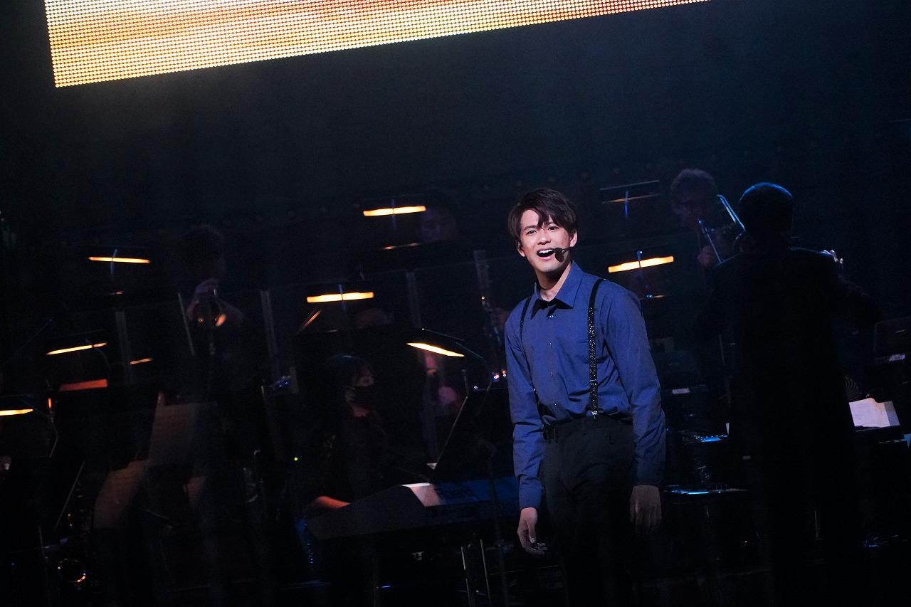 米倉涼子と城田優の共同プロデュース『SHOWTIME』開幕!エンターテインメントの力に満ちたショー