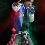 『ヒプノシスマイク -Division Rap Battle-』Rule the Stage -Battle of Pride- 山田二郎:松田昇大
