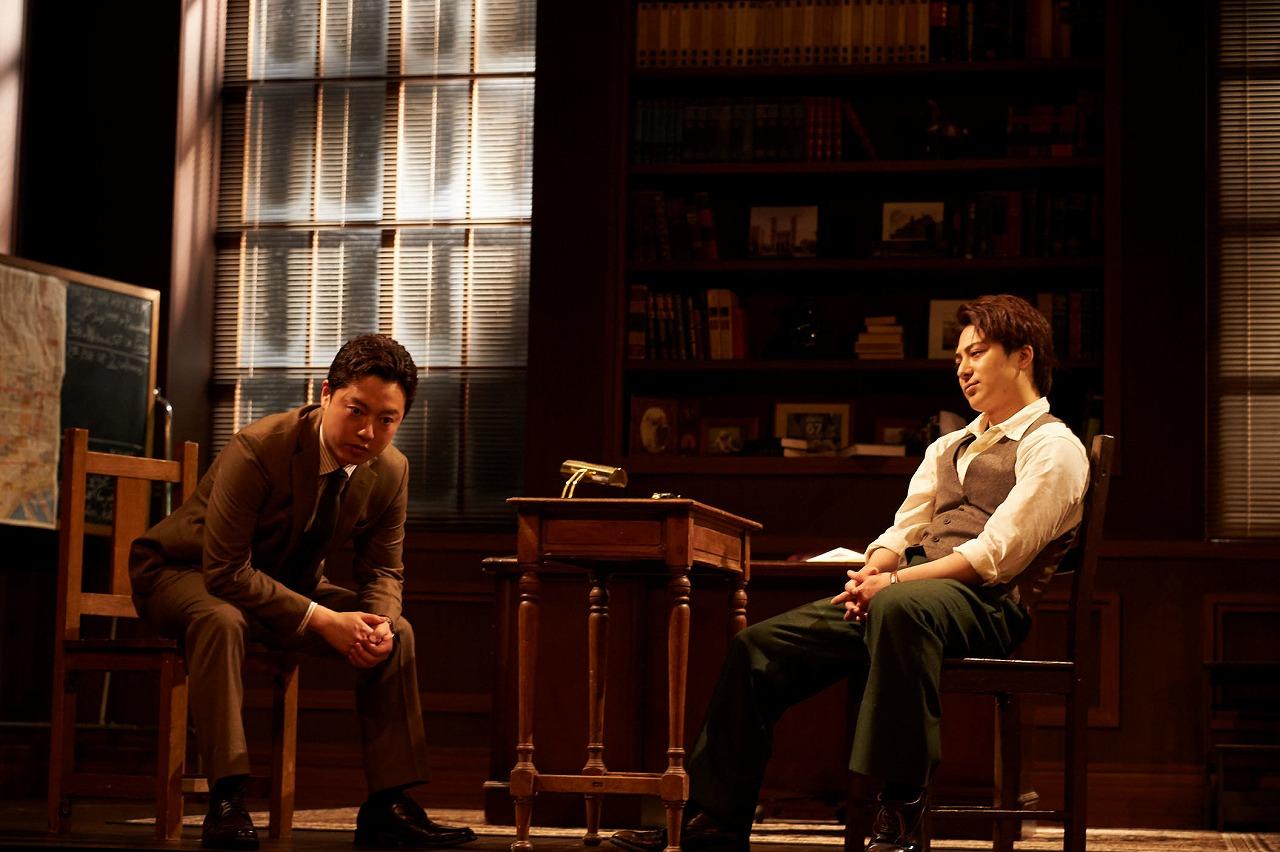 溝口琢矢、原田優一らが「ノーカット版」として高めた純度『クロードと一緒に』レポート