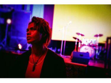 """上田竜也、頂点に立ったロックスターの世界ツアー""""最後の一週間""""を描いた『Birdland』で主演に"""