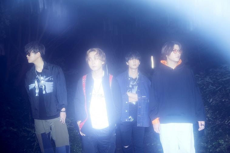 舞台『東京リベンジャーズ』主題歌は梅原裕一郎と中島ヨシキらのバンド「Sir Vanity」が担当