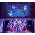 ゲーム実況グループの舞台化とは!?『舞台・ナポリの男たち』公開ゲネプロレポート