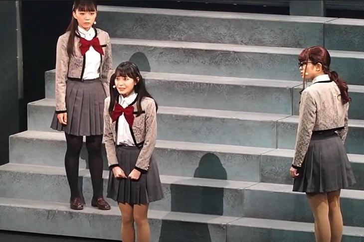 『少女☆歌劇 レヴュースタァライト -The LIVE-#3 Growth』開幕!小山百代「スタァライトの歴史の一つを紡ぐ」