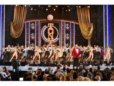 約1年ぶりの開催『第74回トニー賞授賞式』WOWOWにてライブ配信・生中継が決定