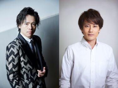 韓国で支持を得たMusical『DEVIL』を中川晃教、小西遼生らでプレビューコンサートに
