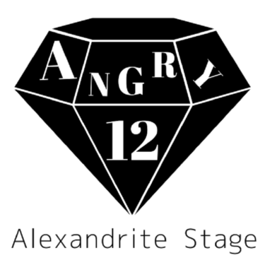 Alexandrite Stage『ANGRY 12』