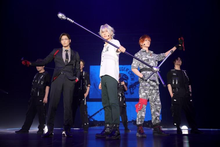 全員が主役!Make it bounce!!ヒプステ初のライブ公演『ヒプノシスマイク』BoPレポート