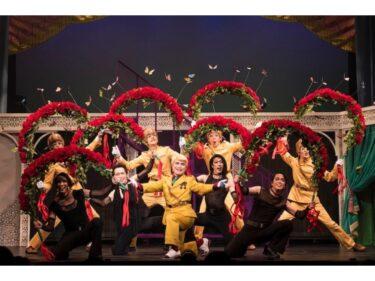 衛星劇場「パタリロ!の日」舞台3作品一挙放送に向けて加藤諒「地球上にいるすべての人に観てほしい」