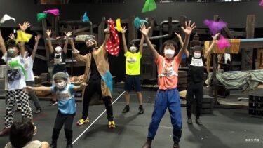 ミュージカル『オリバー!』SP特番が9月15日に放送!出演者のインタビューも