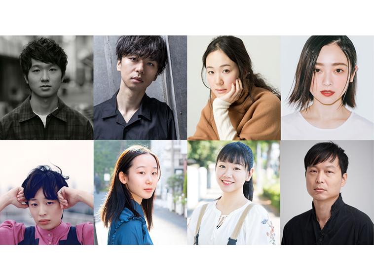 加藤拓也の最新作『もはやしずか』橋本淳、黒木華、安達祐実ら出演