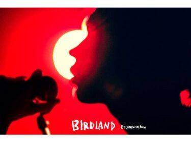 パルコ・プロデュース2021『Birdland』