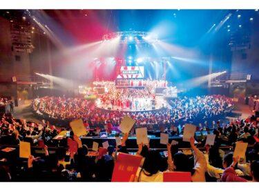 DAZZLE・長谷川達也、梅棒など歴代の優勝振付師が集結!『Legend Tokyo X』10周年は東西ショウバトル