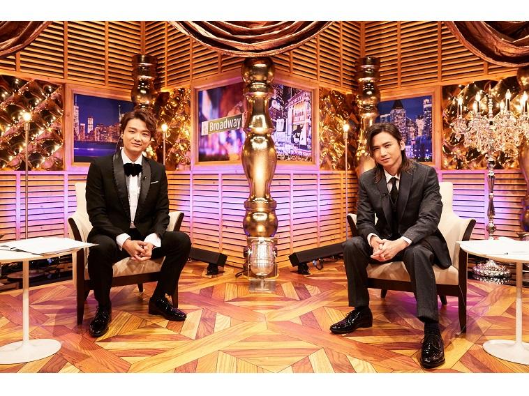 井上芳雄、堂本光一らも「観たい」連発で大興奮!『第74回トニー賞授賞式』レポート