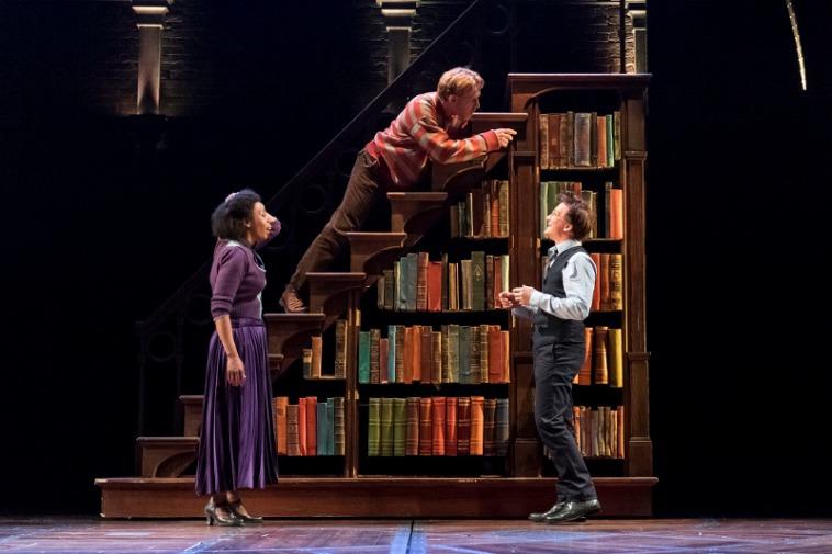 舞台『ハリー・ポッターと呪いの子』開幕日決定!2022年7月8日よりロングラン上演開始