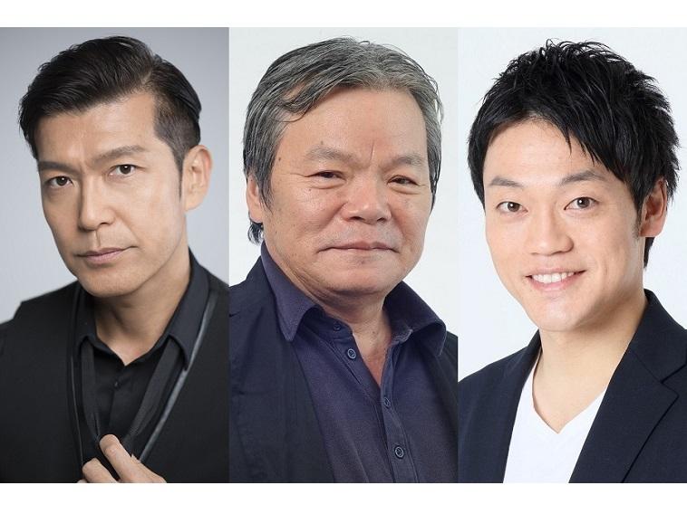 大澄賢也、吉村直、おばたのお兄さんも出演!舞台『千と千尋の神隠し』4大地方都市の上演劇場も決定