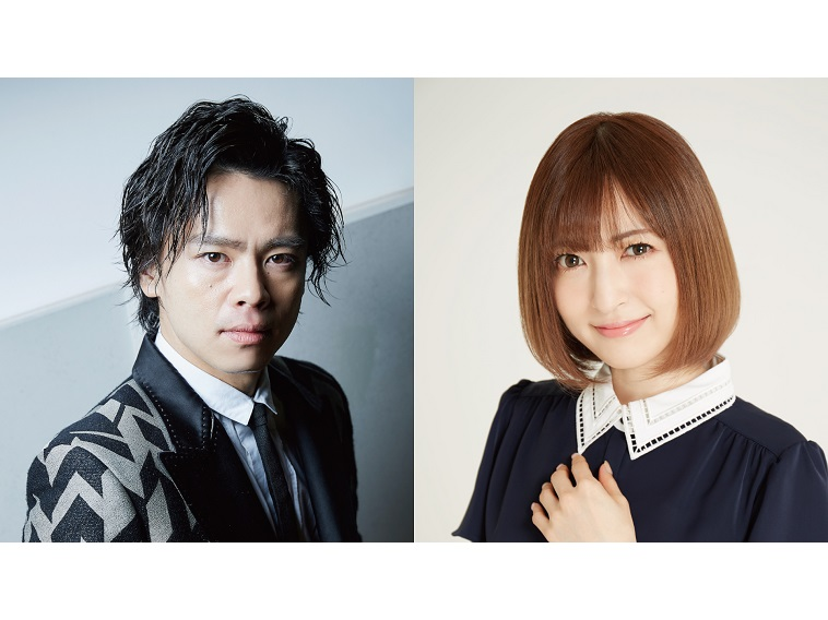 中川晃教・神田沙也加で『銀河鉄道999』を2022年4月にミュージカル化